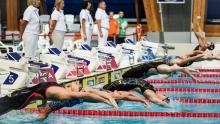 Kazan will host the European Championship-2021 in swimming and the European Championship-2024 in water sports