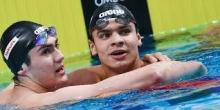 Россиянин Колесников признан лучшим пловцом Европы по итогам 2018 года